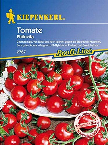 Kiepenkerl, Tomaten Philovita F1