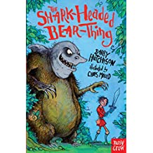 The Shark-Headed Bear Thing (Benjamin Blank Series)