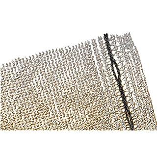 Gerüstnetz 50g/m² 3,07x10m weiß