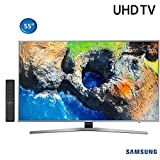 "SAMSUNG UE55MU6405 Tv Led UHD 4K 55"" Smart Tv"