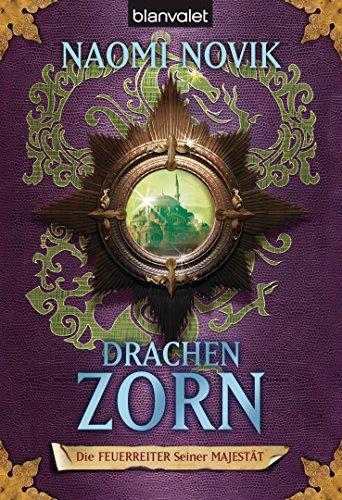 Die Feuerreiter Seiner Majestät 02: Drachenprinz (Feuerreiter-Serie) (German Edition)