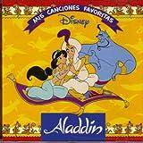 Aladdin-Mis Canciones Favoritas