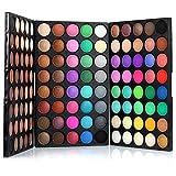 Ombretti, SEARCHALL Set di kit trucco paletteombretti da 120 colori Set Make Up Box Occhi Ombretti Concealer