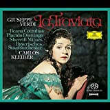 Verdi : La Traviata [Import allemand]