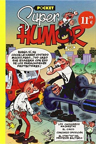 super-humor-mortadelo-y-filemon-cacharros-majaretas-volumen-8-super-humor-pocket