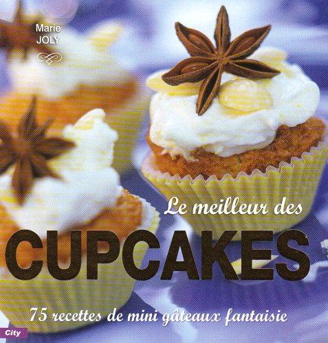 Le meilleur des cupcakes