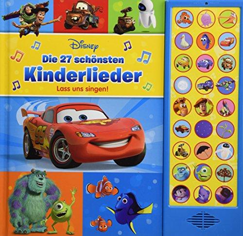 Disney Mit Kleinkindern - Disney - Die schönsten Kinderlieder -