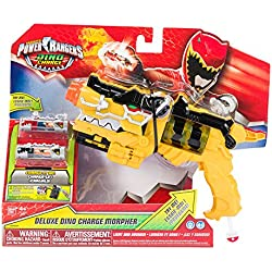 Power Rangers : Dino Charge - DX Morpher Dino Charge