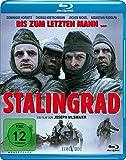 Stalingrad - Bis zum letzten Mann [Blu-ray]