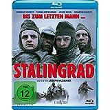 Stalingrad - Bis zum letzten Mann