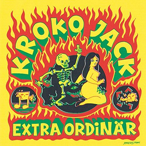 extra ordinär