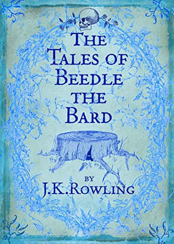 The Tales of Beedle the Bard (Edition standard) par J. K. Rowling