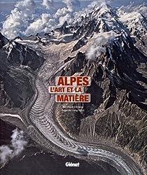 Alpes : L'art et la matière