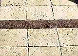 Cotto-Stone Périgord | Bodenplatten | Fliesen | Terracotta | Cotto | Terrasse | Musterplatte (Weiß)