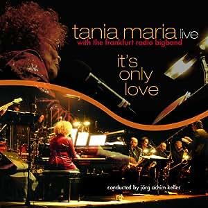 It's Only Love [Vinyl LP + CD]
