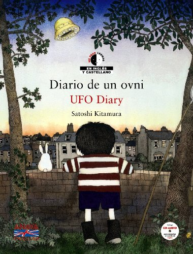 Diario de un ovni / UFO Diary (Literatura Infantil (6-11 Años) - We Read / Leemos)