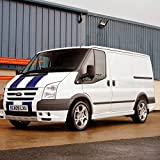 Ford Transit Customized 24x24 inch Silk Print Poster Seda Cartel/WallPaper Great Gift