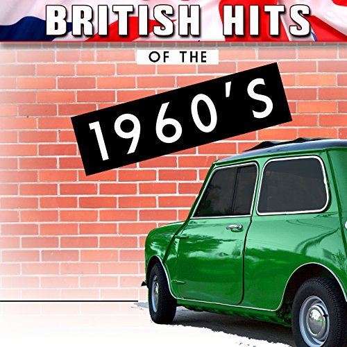 British Hits of the 1960s