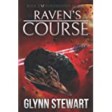 Raven's Course: 3 (Peacekeepers of Sol)
