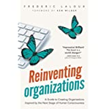 Reinventing Organizations: A Guide to Creating Organizations Inspired by the Next Stage in Human Consciousness: A Guide…