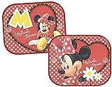 Minnie Mouse Seitenscheiben-Sonnenblenden