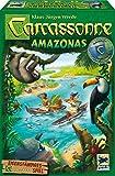 Hans im Glück Schmidt Spiele 48261 Carcassonne, Amazonas, Spiel und Puzzle