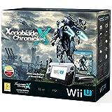 Nintendo Wii U 32GB Xenoblade Premium Pack - Black (Includes Exclusive Artbook and World Map)