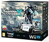 Cheapest Nintendo Wii U 32GB Xenoblade Premium Pack  Black (Includes Exclusive Artbook and World Map) on Nintendo Wii U