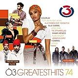 Ö3 Greatest Hits Vol.74 [Explicit]