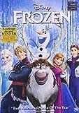 #10: Frozen