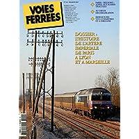 Voies Ferrees France [Jahresabo]