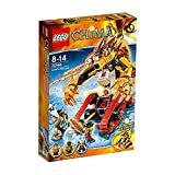 LEGO Legends of Chima 70144 - Lavals Feuerlöwe