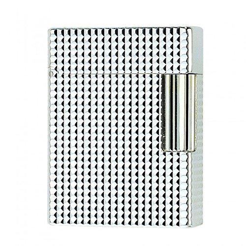 accendino-dupont-linea-1-placcato-argento-e-punta-di-diamante-piccolo