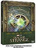 Review: Doctor Strange Steelbook Blu Ray Review [OV]