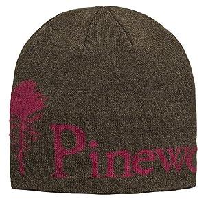 Pinewood 5897 Strickmütze Meliert Braun (247) von Pinewood auf Outdoor Shop