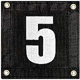 Tourna 5 Windscreen Court Number 5