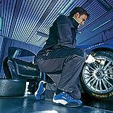 Uvex Sicherheitsschuhe Motorsport Halbschuh 9495 S1 - 5