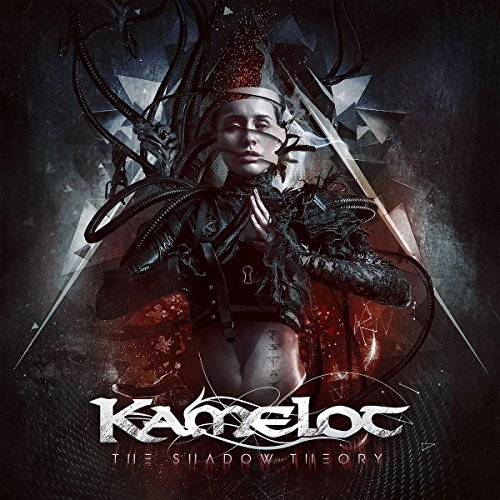 Black-power-liege (The Shadow Theory (2 CDs))