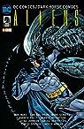 DC Comics/Dark Horse Comics: Aliens par Edginton