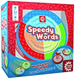 Game Factory GAMEFACTORY 76159 - Speedy Words, bunt