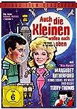 Auch die Kleinen wollen nach oben (The Mouse On The Moon) - Erfolgreiche Komödie mit Margaret Rutherford ( Miss Marple ) und Terry-Thomas (Pidax Film-Klassiker) -