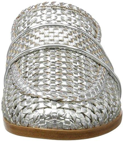 Protezione Donna S2-01070031 Muli Argento (prata)