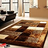 Good Price Multicolor Modern 5D Shaggy Rugs, Long Lasting, Carpets For Living  Room,