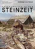 Lebensweisen in der Steinzeit: Archäologie in der Schweiz - Brigitte Röder