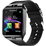 Styleflix Smart Watch Bluetooth with Camera Sim Card Supported, Health Fitness Tracker SmartWatch(Smart Watch 4g) for Mens Bo