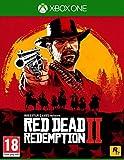 Red Dead Redemption II : [Xbox One] / Rockstar Games | Rockstar Games. Programmeur