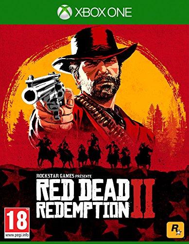 Red Dead Redemption 2 / Xbox One | Rocktar studio. Programmeur