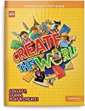 Picture Of LEGO Create The World Collector's Album Book - Official