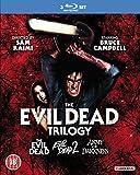 Evil Dead Trilogy [Blu-ray]