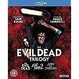 Evil Dead Trilogy Boxset